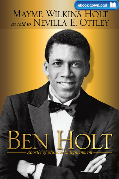 Ben Holt (eBook)
