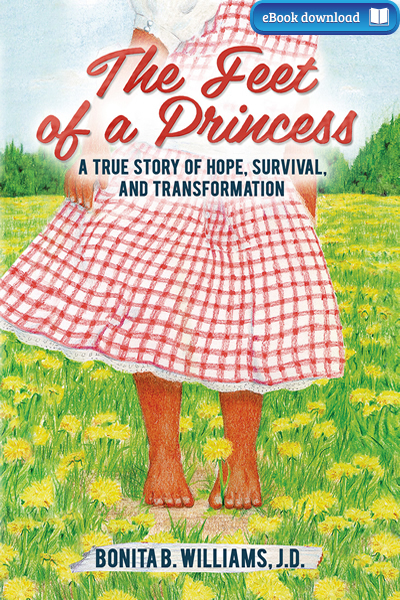 The Feet of a Princess (eBook)
