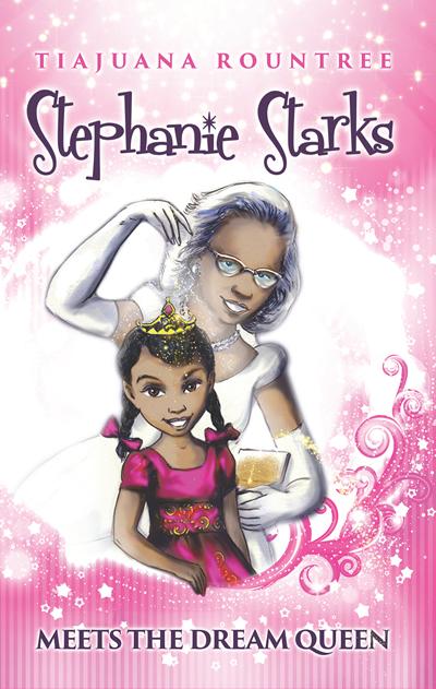Stephanie Starks Meets the Dream Queen