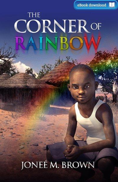 The Corner of Rainbow (eBook)