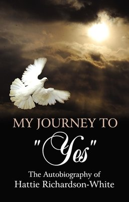 "My Journey to ""Yes"""