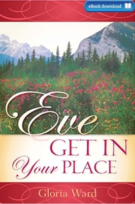Eve, Get in Your Place (eBook)