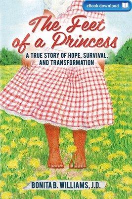 The Feet of a Princess (eBook)