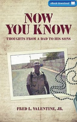 Now You Know  (eBook)