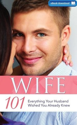 Wife 101 (eBook)