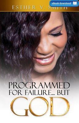 Programmed for Failure… But God (eBook)