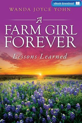 A Farm Girl Forever (eBook)