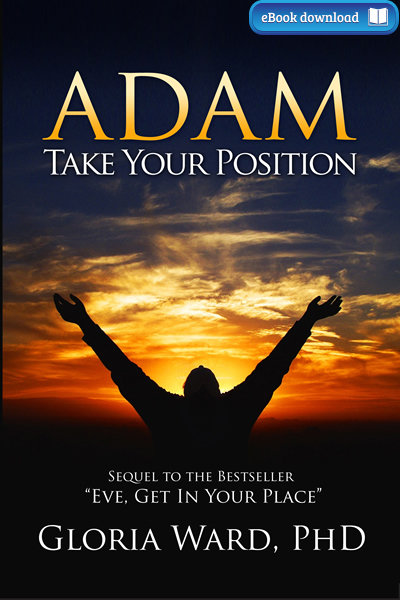 Adam, Take Your Position (eBook)
