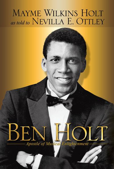 Ben Holt (Hardcover)