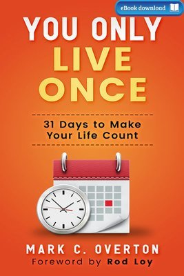 You Only Live Once (eBook)
