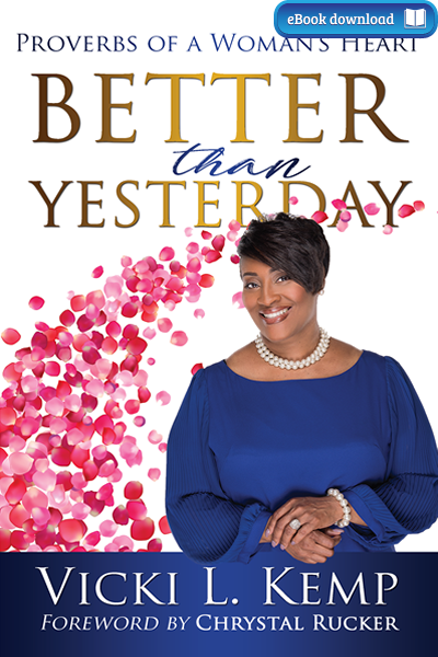 Better than Yesterday (eBook)