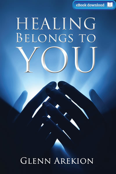Healing Belongs to You (eBook)