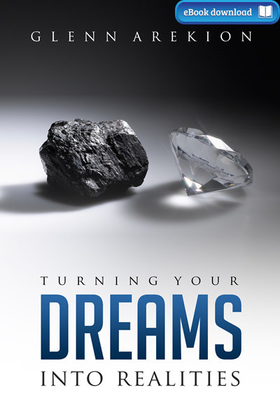 Turning Your Dreams into Realities (eBook)