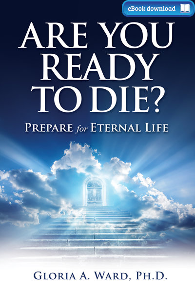 Are You Ready to Die (eBook)