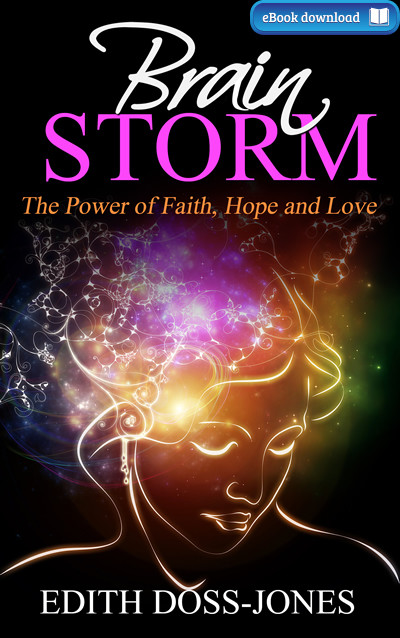 Brain Storm (eBook)