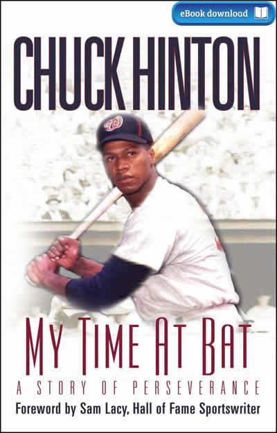 My Time at Bat (eBook)
