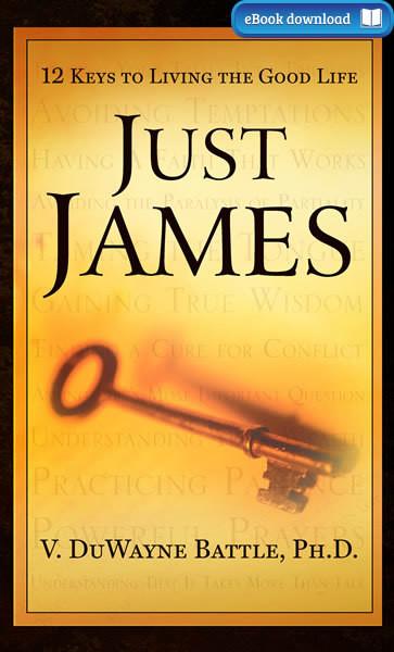 Just James (eBook)