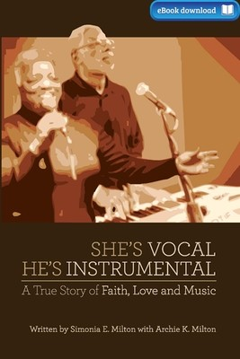 She's Vocal/He's Instrumental (eBook)