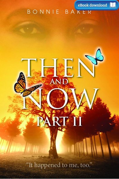 Then and Now - Part 2 (eBook)