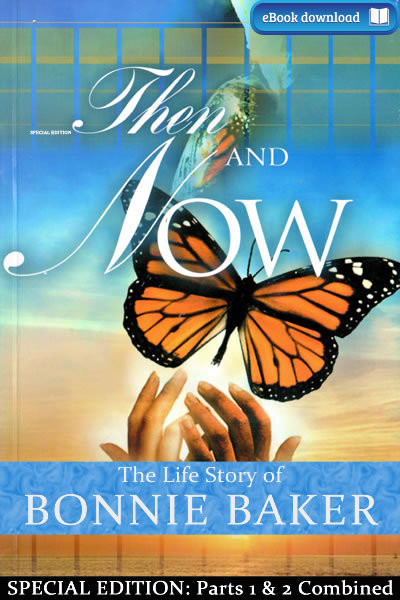 Then and Now - Parts 1 and 2 SPECIAL EDITION (eBook)