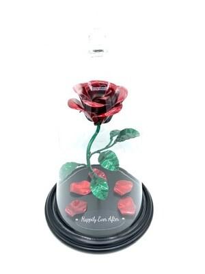 The Enchanted Aluma Rose
