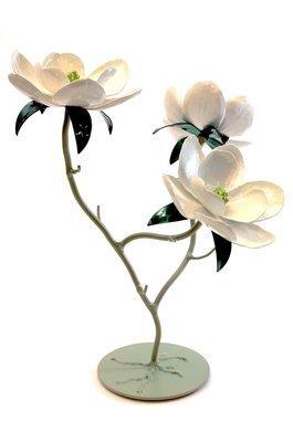Triple Aluma Magnolia