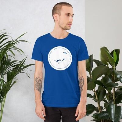 BVI Unisex T-Shirt
