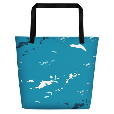 BVI Beach Bag