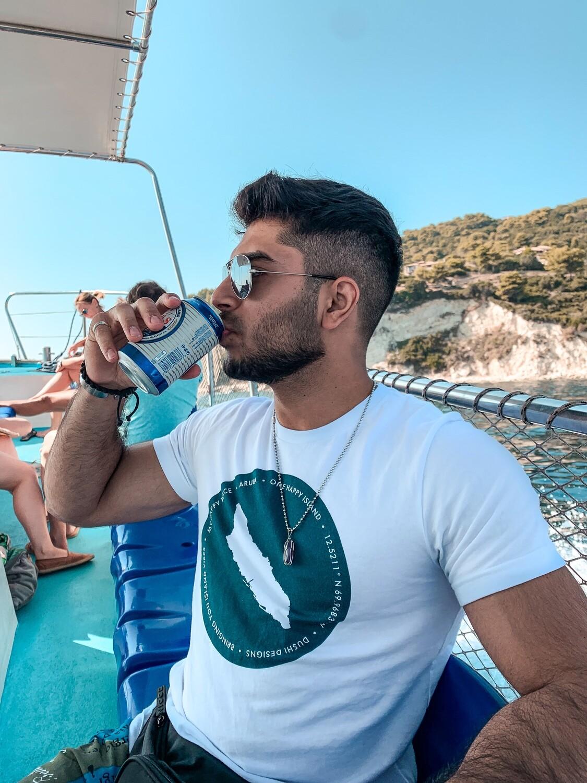 Aruba Island Unisex Tee