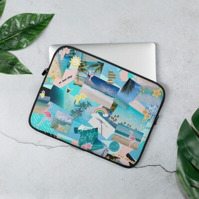 Dushi Signature Laptop Sleeve