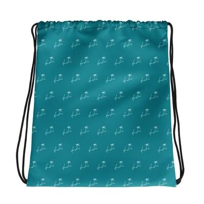 Dushi Logo Drawstring bag