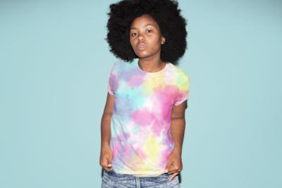 Tie Dye Summer Unisex T-shirt