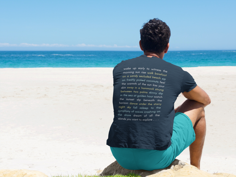 Island Dreams T-shirt