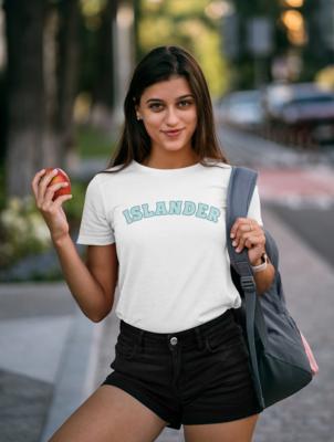 Islander Unisex T-Shirt