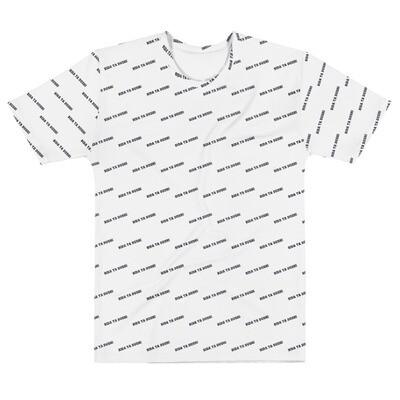 Bida Ta Dushi Mens T-shirt