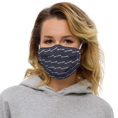 Bida Ta Dushi Face Mask