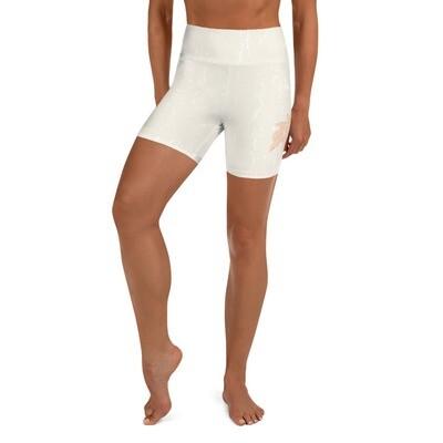 Daydreamer Yoga Bike Shorts