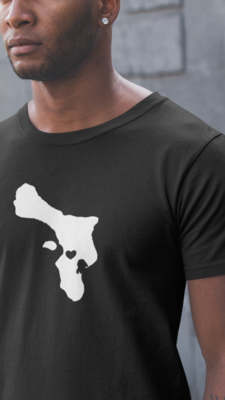 Bonaire Island Unisex T-Shirt
