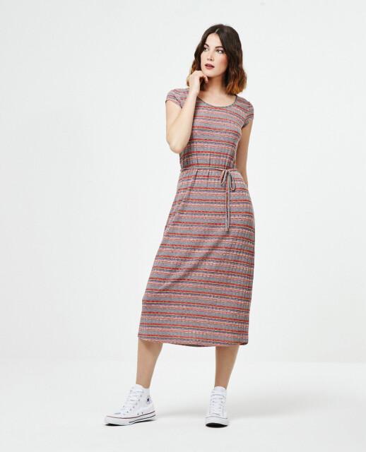 Surkana abito in maglia lungo