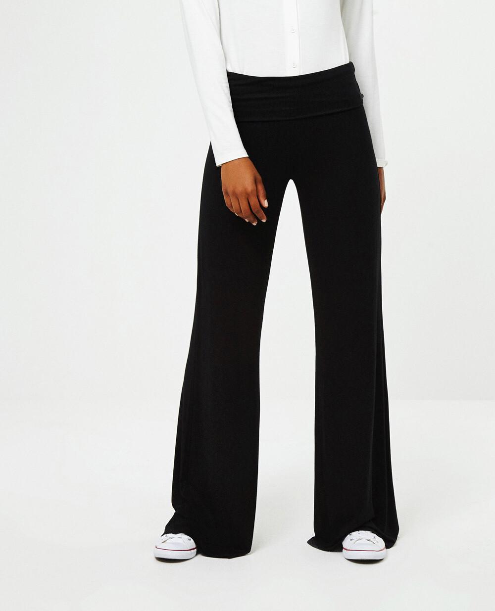 Surkana Pantalone con fascia
