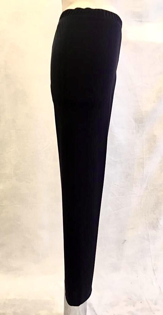 Pantalone Jersey Gamba Stretta