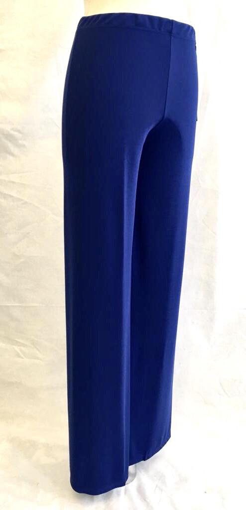 Pantalone Jersey Gamba Larga