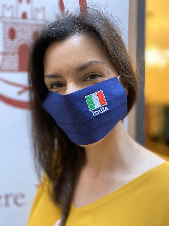 Mascherina Unisex Italia
