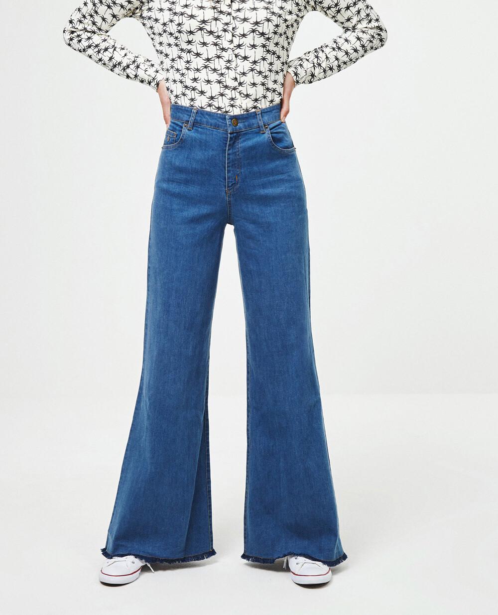 Surkana pantalone jeans