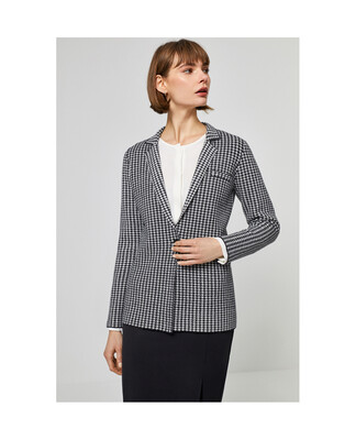 Surkana giacca bicolore
