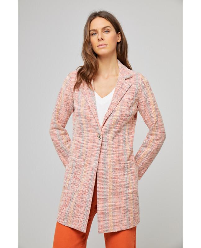 Surkana giacca lunga