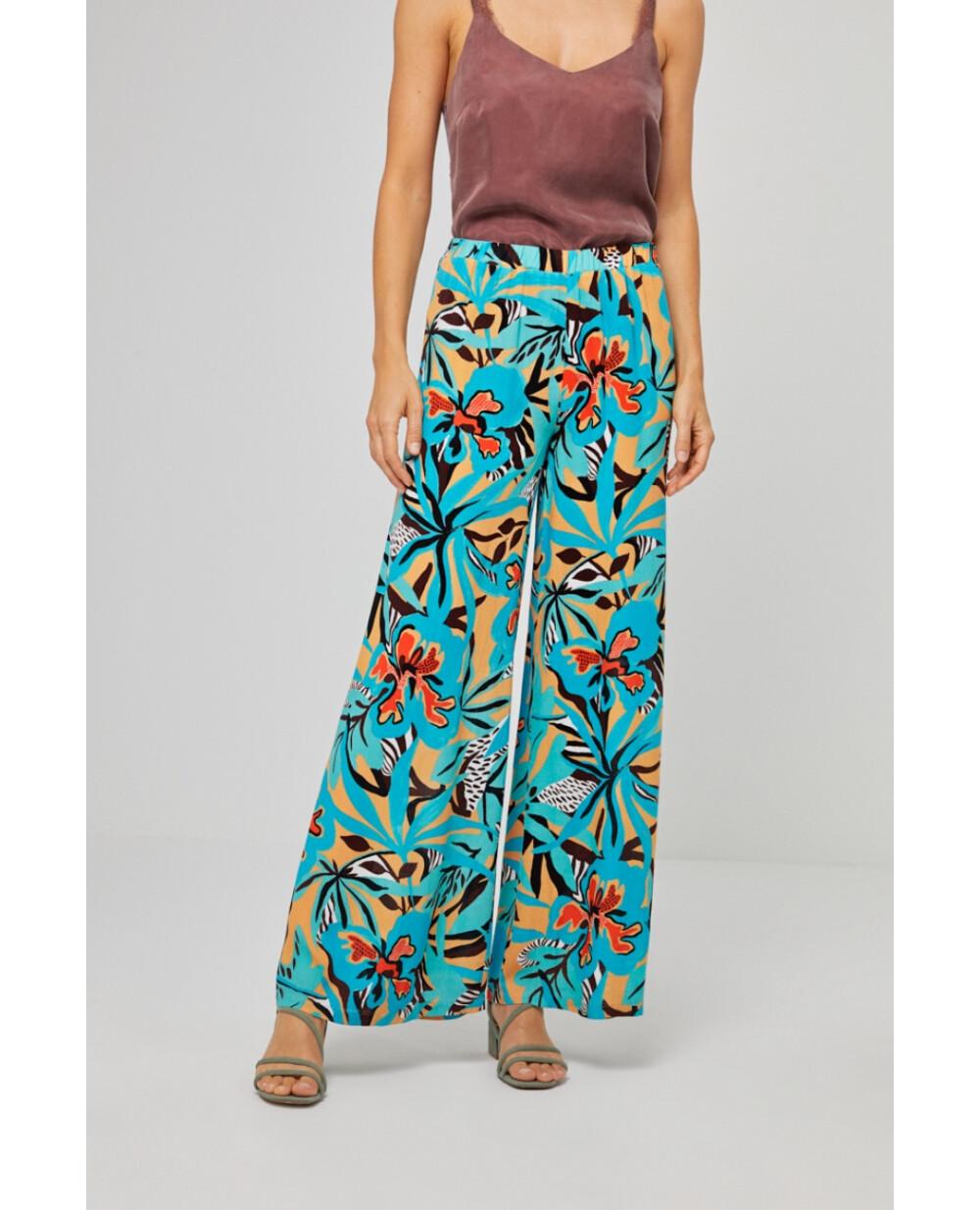 Surkana pantalone fantasia