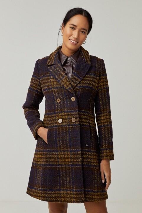 Surkana cappotto
