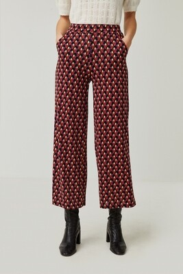 Surkana pantalone microfantasia