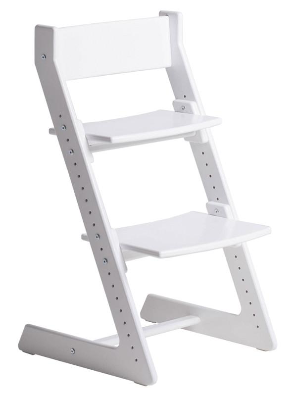 """Скидка дня! Новый дизайн! Регулируемый универсальный стул цвет """"White"""""""